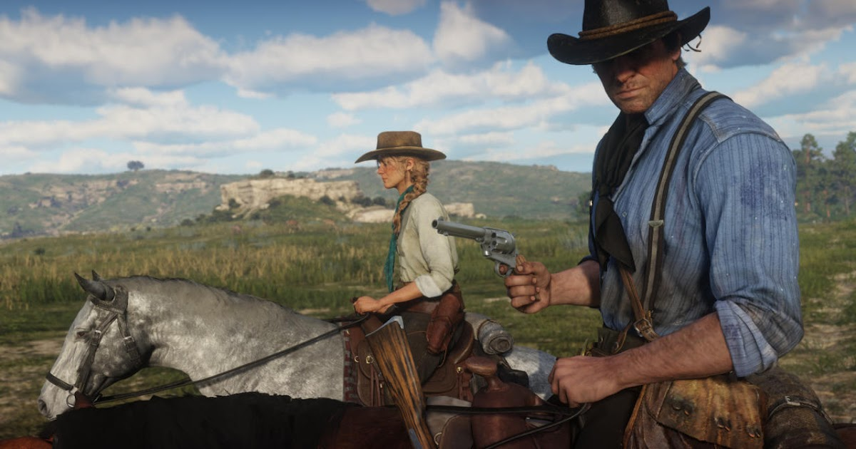 Red Dead Redemption 2 brings again the Honor System, No HUD Option
