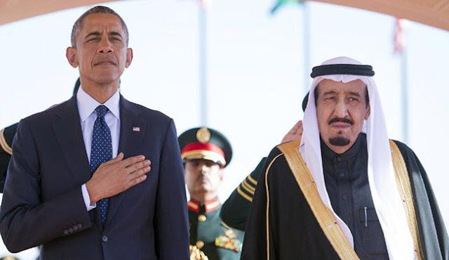 مجلس الشيوخ الأمريكي يرفض فيتو أوباما و يُقرّ قانون 11 سبتمبر