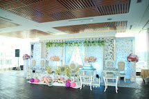 Dekorasi Outdoor Wedding Di Grand Jatra Hotel Balikpapan