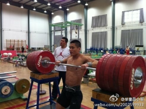 CHINA #1: Programming for Weightlifting (Part 3 - Other Excercises)