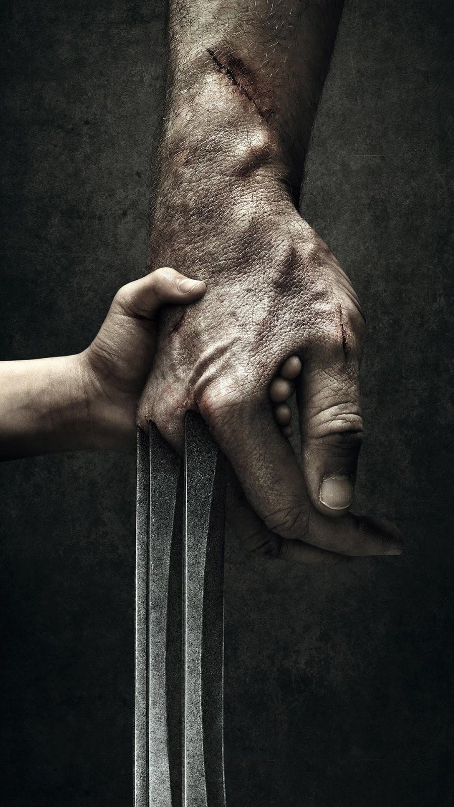 Logan Movie mobile wallpaper