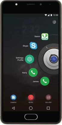 panasonic mobiles AI flipkart