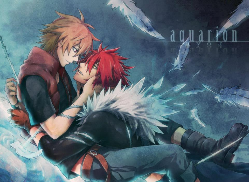 aquarion evol avi