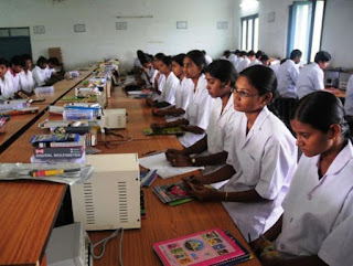 40% of young engineers in Bengaluru are women