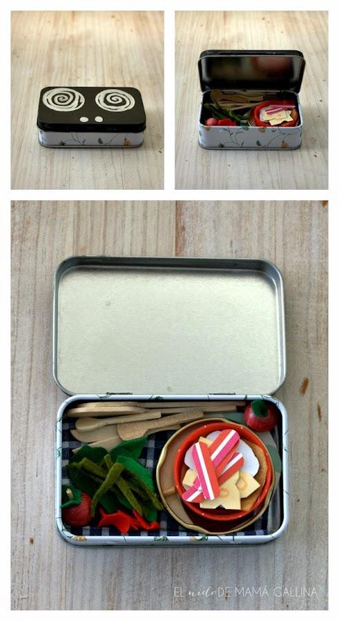 mini toy kitchen