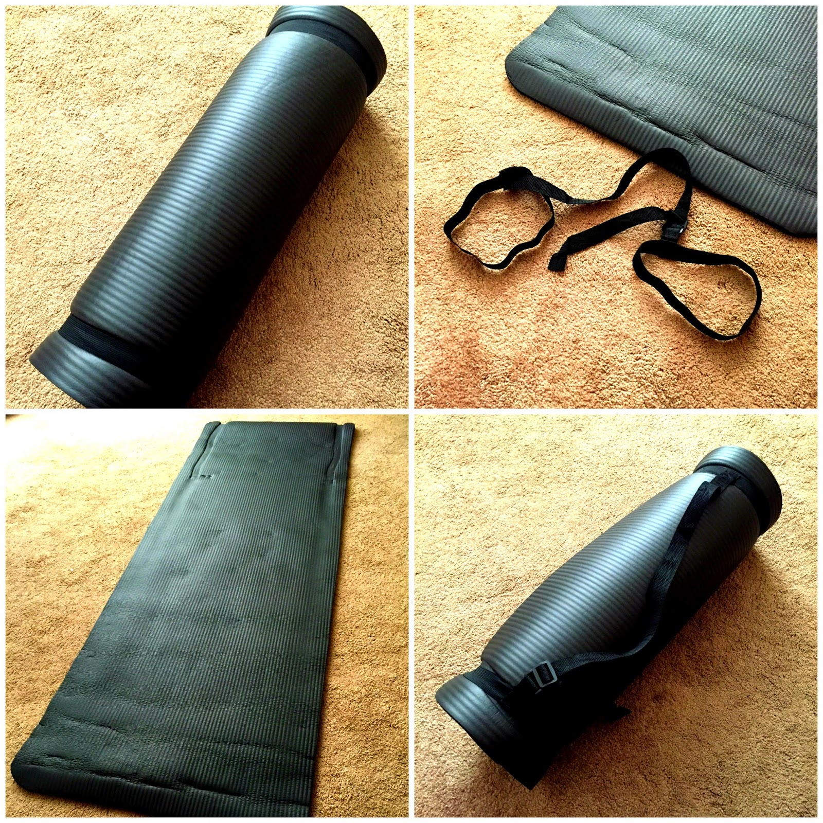 top-rated genuine novel style get new Nines and Prosper: New In | BalanceFrom Yoga Mat