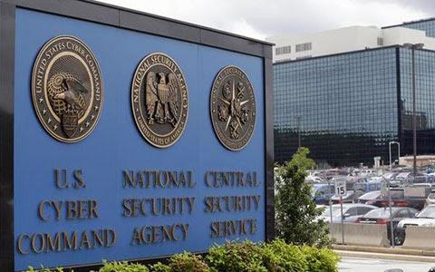 NSA Tanam Software Mata-Mata dalam Komputer