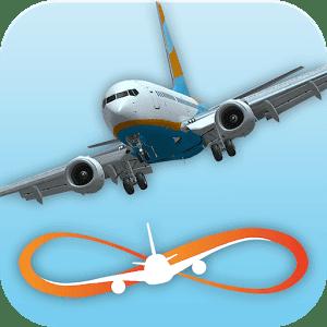 Infinite Flight Simulator Apk Mod v16.12.0 Unlocked Update
