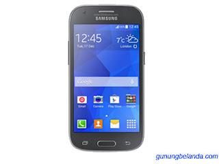 Cara Flashing Samsung Galaxy Ace Style LTE SM-G357M