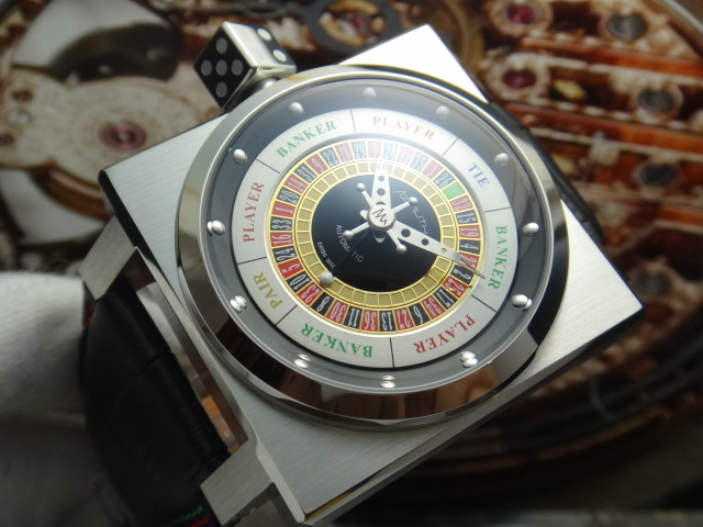 Europaisches Roulette Swiss Casino