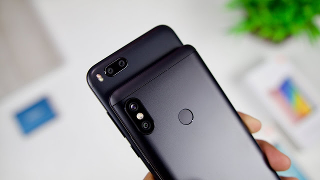 Review Xiaomi Redmi Note 5 Terbaru 2018