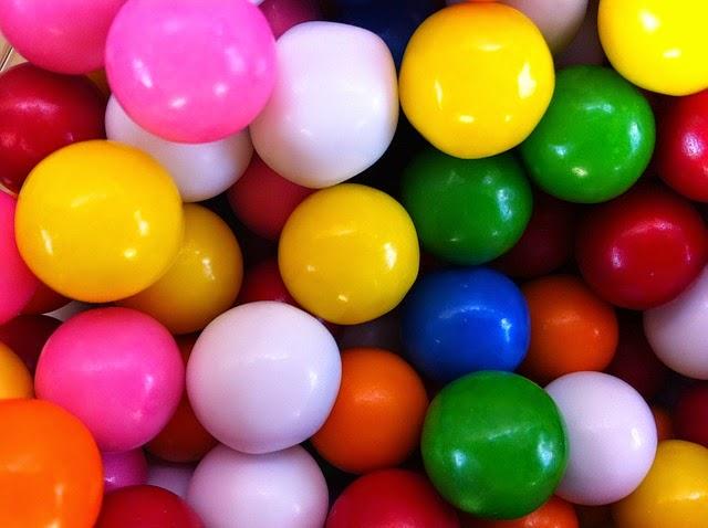 Barra de rolagem colorida para blog e sites