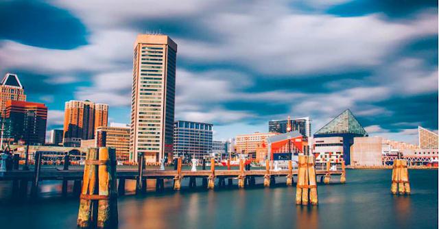 Hầu hêt·hệ thống máy chủ tại thành phố Baltimore bị tắt sau cuộc càn quét của mã độc mã hóa tống tiền - CyberSec365.org