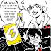 E se o jogo Uno fosse um mangá?