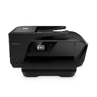 HP Officejet 7510 Printer A3 MultiFungsi