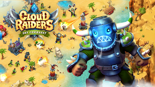 Download Cloud Raiders v7.0.2 Apk