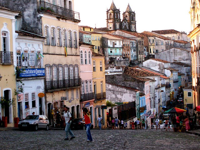Things to do in Salvador de Bahia