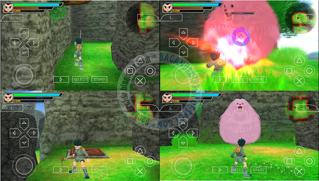 HUnter X hunter Wonder Adventure PPSSPP ISO