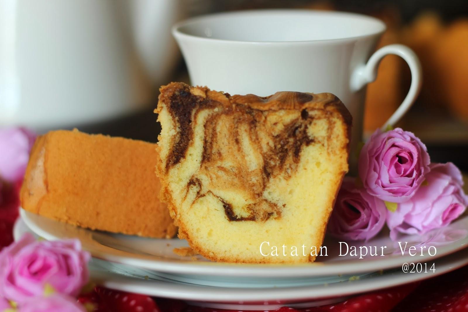 Resep Cake Tape Jadul: Catatan Dapur Vero: MARMER CAKE JADUL