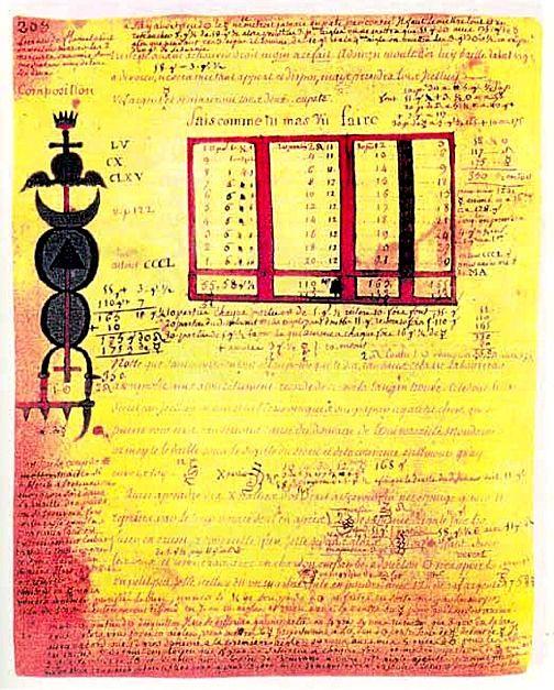 2dc78b287 إن فكرة تحويل المعادن إلى معادن أغلى (كالذهب أو الفضة)تعود إلى كتابات  الكيميائي العربي
