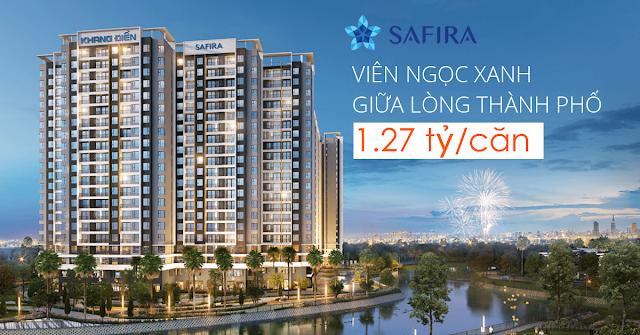 Kế hoạch tài chính mua căn hộ SaFira Khang Điền nhẹ nhàng nhất NGOC-XANH-SAFIRA-KHANG-DIEN