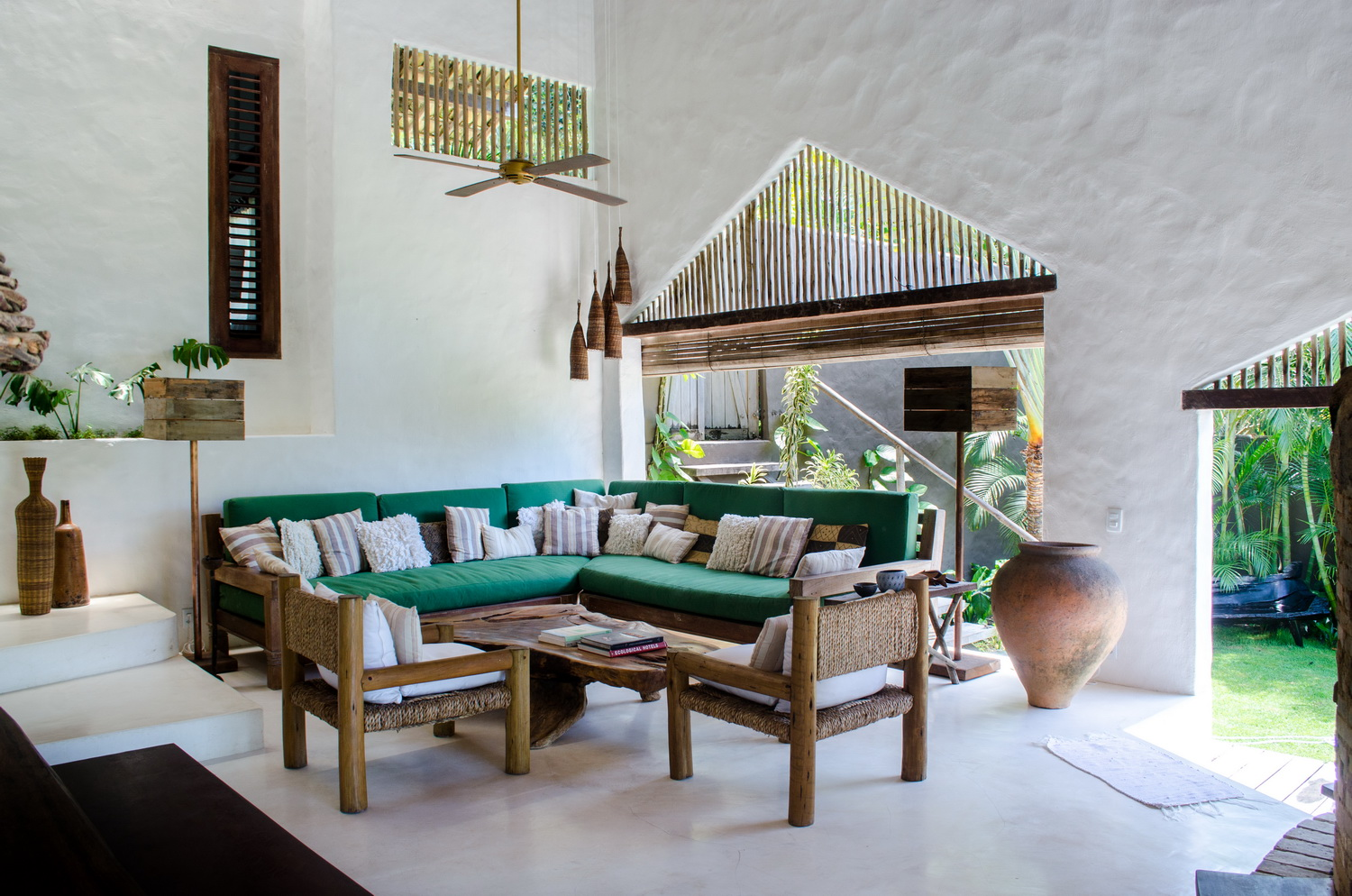Decordemon Casa Tiba Brazilian Boho Chic