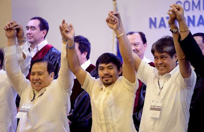 Manny Pacquiao, 2
