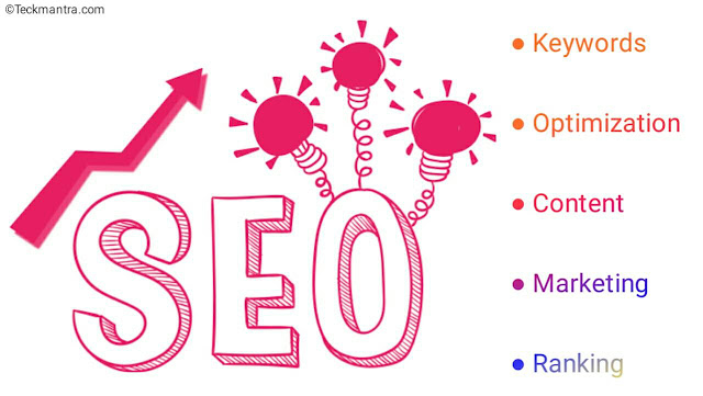 Best seo tips and tricks 2019