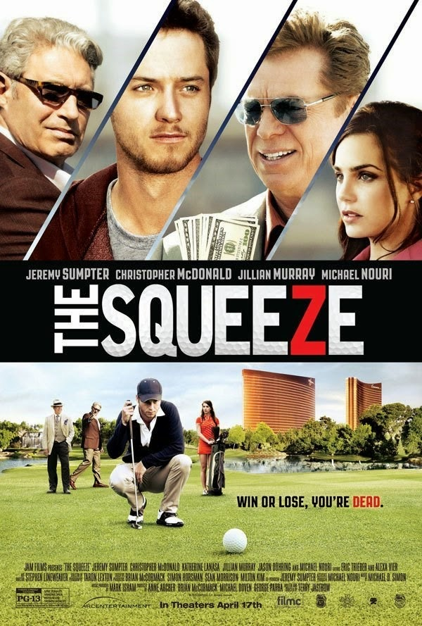 The Squeeze 2015 - Full (HD)