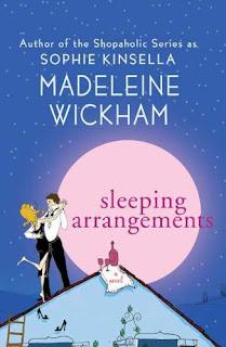 News: Quem vai dormir com quem? de Madeleine Wickham. 12