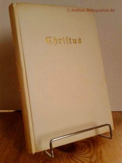 Rittelmeyer, Friedrich: Christus