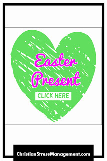 Get your Easter present today