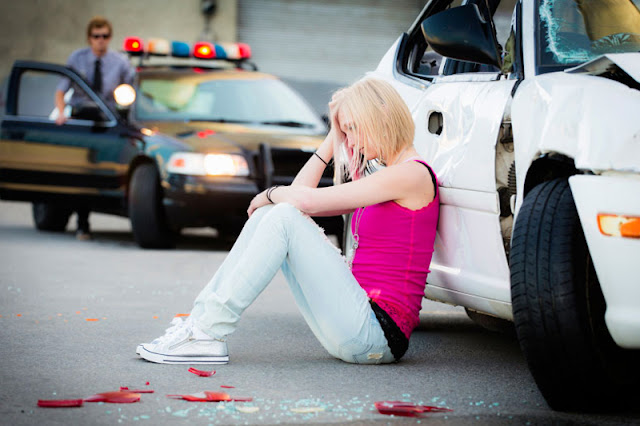 Great Motor Vehicle Accident Lawyers