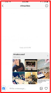 Ways to Send Private Messages on Instagram