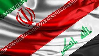 العراق : مناورات مشتركة بين الجيش العراقي و الجيش الأيراني غرب ايران
