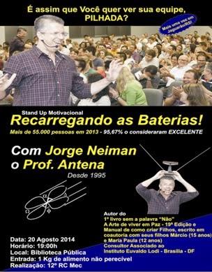 Programa Variedades Do Ruba Exército Brasileiro Braço