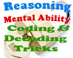 CODING DECODING CAPSULE COURSE