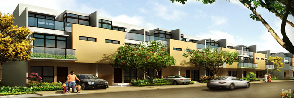 Ready To Move Villa In Noida Extension Paramount Studio Apartments Greater Property