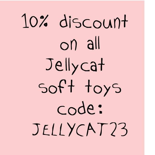 jelllycat sale