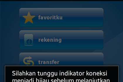 Aplikasi Internet Banking Mandiri MENGECEWAKAN