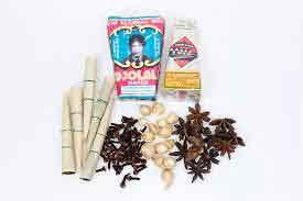 Rokok Kretek Klembak Menyan