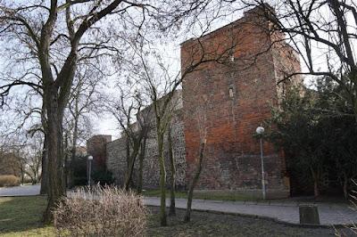 Muralla de Gorzów
