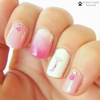 http://www.alionsworld.de/2016/01/naildesign-gradient-flamingo.html
