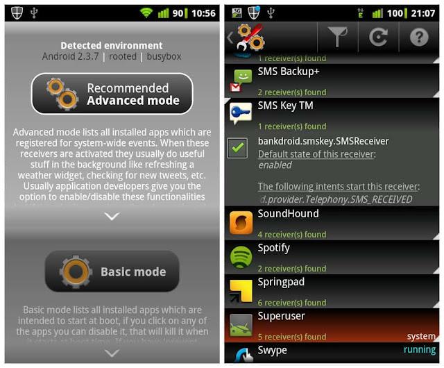 Autorun Manager Pro Apk Free Download
