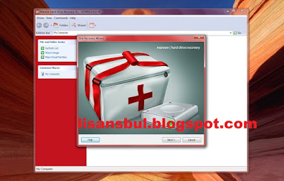 mareew hard drive recovery 4.1 serial key