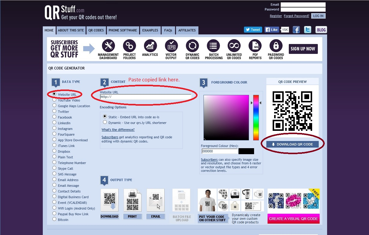 Creating qr codes for the classroom cant find substitution again you will need to have a way for students to access the code and questions if you are using them magicingreecefo Images