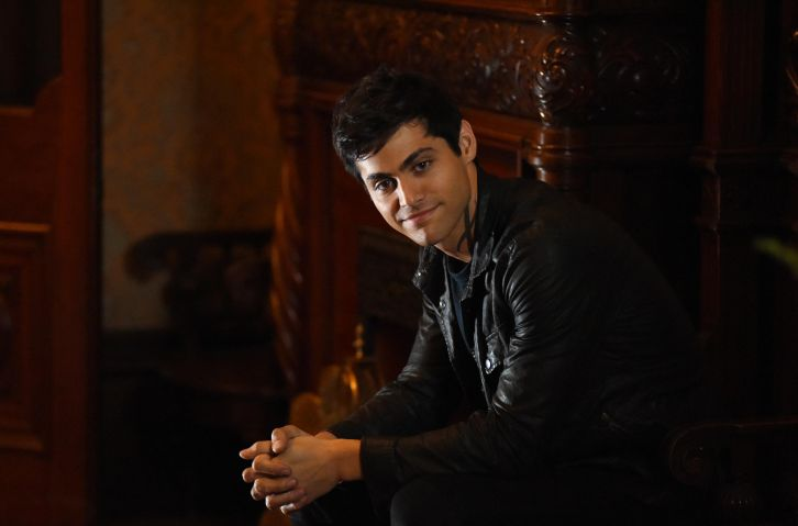 Performers Of The Month - March Winner: Outstanding Actor - Matthew Daddario