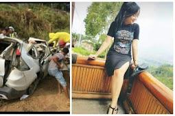Viral Nama Rini Puspitawati Menjadi Trending di Google setelah Terlibat Kecelakaan Bersama Pria Beristri!