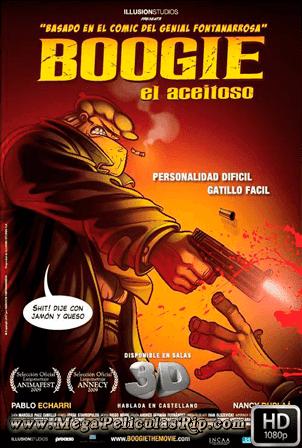 Boogie El Aceitoso [1080p] [Latino] [MEGA]