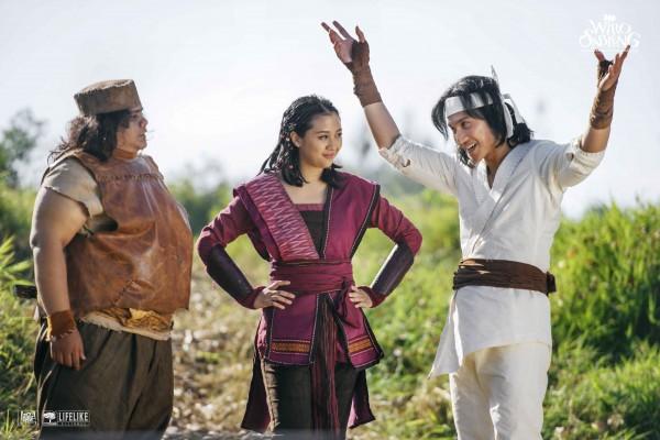 Sahabat Wiro Sableng. Source: idntimes.com